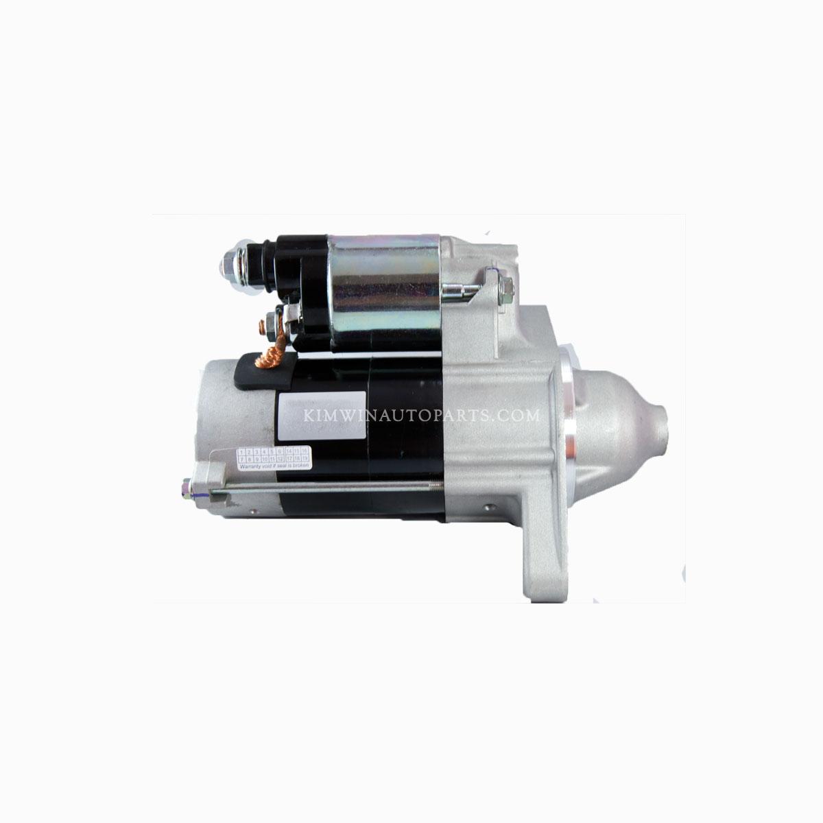 Toyota 28100-0M050 - Quality Alternator & StarterQuality Alternator
